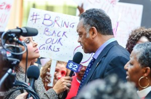 # Bring Back Our Girls - CHICAGO May 10, 2014-119