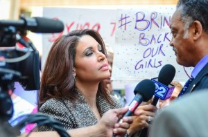 # Bring Back Our Girls - CHICAGO May 10, 2014-120