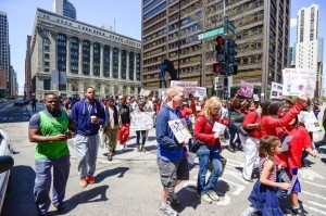 # Bring Back Our Girls - CHICAGO May 10, 2014-122