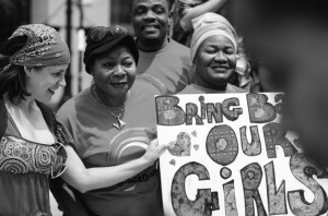 # Bring Back Our Girls - CHICAGO May 10, 2014-139