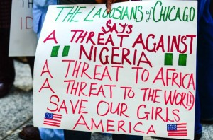 # Bring Back Our Girls - CHICAGO May 10, 2014-150
