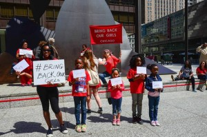 # Bring Back Our Girls - CHICAGO May 10, 2014-20