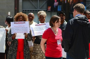# Bring Back Our Girls - CHICAGO May 10, 2014-45