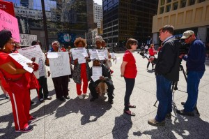 # Bring Back Our Girls - CHICAGO May 10, 2014-47