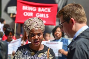 # Bring Back Our Girls - CHICAGO May 10, 2014-56