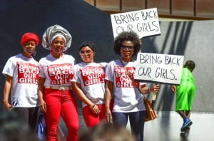 # Bring Back Our Girls - CHICAGO May 10, 2014-58
