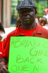 # Bring Back Our Girls - CHICAGO May 10, 2014-59