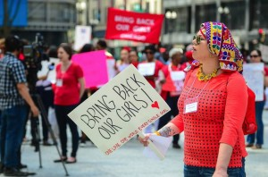 # Bring Back Our Girls - CHICAGO May 10, 2014-66