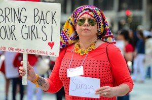 # Bring Back Our Girls - CHICAGO May 10, 2014-67