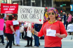 # Bring Back Our Girls - CHICAGO May 10, 2014-69