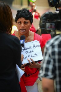 # Bring Back Our Girls - CHICAGO May 10, 2014-70