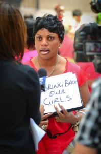 # Bring Back Our Girls - CHICAGO May 10, 2014-71