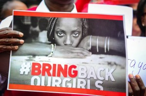 # Bring Back Our Girls - CHICAGO May 10, 2014-92