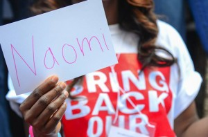 # Bring Back Our Girls - CHICAGO May 10, 2014-95
